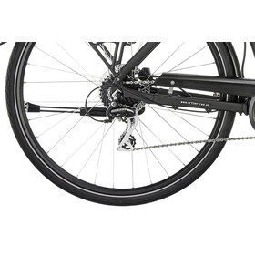 Ortler Bergen - Vélo de trekking électrique - noir